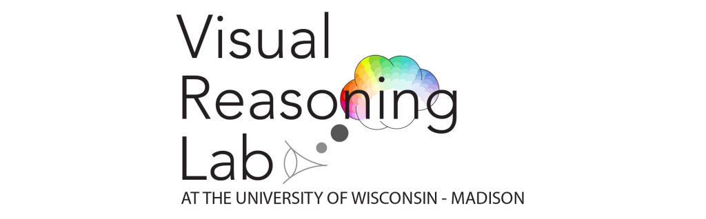 Visual Reasoning Banner