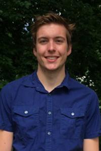 Zach Leggon
